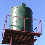 Septic Tanks System in Aggborough 11